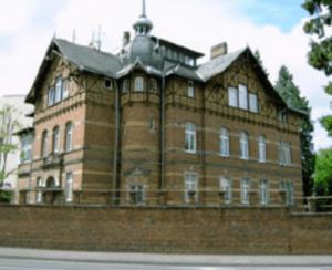Unser Standort in Siegburg