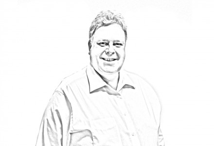 Geschäftsführer Stefan Hagen